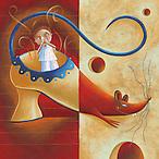 Editions les 400 coups: Les histoires d'edouard<br /> edouardshoe-mouseeditions2003.jpg