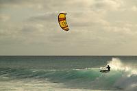 Kiteboarding Portfolio
