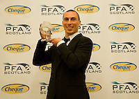 03/05/09 PFA Scotland Player of the Year Awards