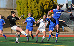 LAHS girls soccer beats Leigh on PKs in CCS playoff - 2.23.11