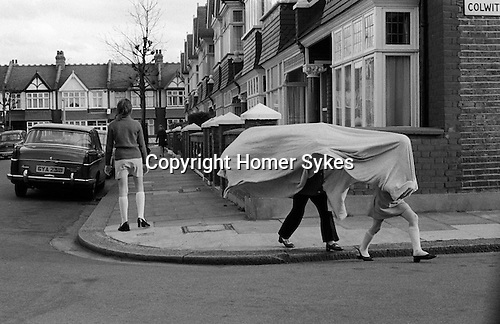 Wandsworth, London. 1970<br />