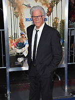 Ted Danson at the premiere for &quot;CHiPS&quot; at the TCL Chinese Theatre, Hollywood. Los Angeles, USA 20 March  2017<br /> Picture: Paul Smith/Featureflash/SilverHub 0208 004 5359 sales@silverhubmedia.com