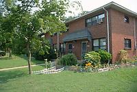 1989 July ..Assisted Housing..Bowling Green...CAPTION...NEG#.NRHA#..