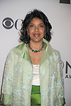Phylicia Rashad attends th 66th Annual Tony Awards on June 10, 2012 at The Beacon Theatre in New York City.