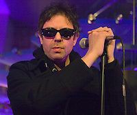 11/10/09 Echo and the Bunnymen