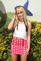 Camryn Singer<br />