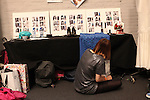 2012-07-15 Elise Kim Backstage AFW