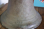1690 Bell, Museum Of The Royal Houses