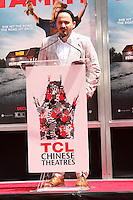 Ben Falcone<br /> at the Melissa McCarthy Hand and Foot Print Ceremony, TCL Chinese Theater, Hollywood, CA 07-02-14<br /> David Edwards/DailyCeleb.com 818-249-4998