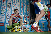 2015 Belgian National Championships roadcycling