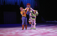 ***** NO FEE PIC*****.26/12/2010.Characters from Toy Story.during  Disney On Ice : 100 Years of Magic at the Citywest Hotel , Dublin..Disney on Ice runs from 26th December till the 2nd January 2011 with tickets available from Ticketmaster & Box Offices for all shows. .Photo: Gareth Chaney Collins