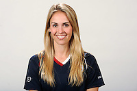 USWNT Portraits, January 20, 2010