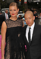 New York, NY- September 20: Constance Jablonski, Jason Wu attends the New York City Ballet 2016 Fall Gala at David H. Koch Theater at Lincoln Center on September 20, 2016 in New York City@John Palmer / Media Punch