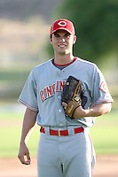 Wes Mugarian - AZL Reds - 2010 Arizona League.Photo by:  Bill Mitchell/Four Seam Images..
