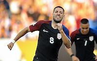 Copa America, United States (USA) vs Paraguay (PAR), June 11, 2016