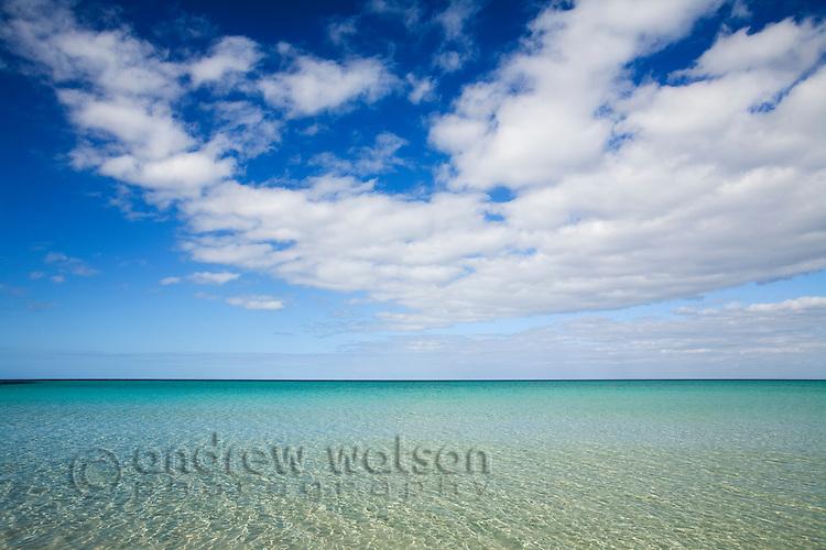Meelup Beach, near Dunsborough.  Geographe Bay, Western Australia, AUSTRALIA.