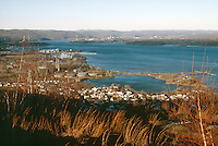 RIVERS<br /> Hudson highlands<br /> From Little Tor<br /> Haverstraw, NY