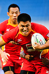 Shanghai Rugby Sevens 7s 2011 - China Team