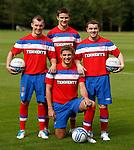 230611 Rangers away kit