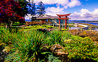 The Spa at April Point, Quadra Island, British Columbia, Canada