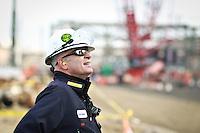 BP-WRMP-GOHT Staff
