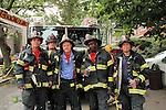 Newton Working Fire 60 Brooks Avenue 9/21/2012