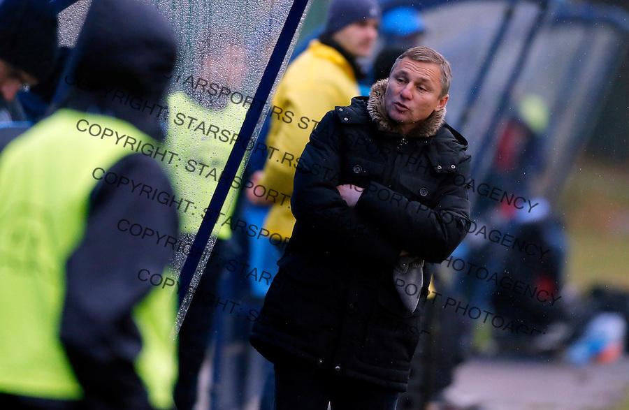 Milan Milanovic Super liga Srbije, Superliga, fudbal, Rad - Javor (Ivanjica)  Novembar 28. 2015. Beograd, Srbija, 28.11.2015.  (credit image & photo: Pedja Milosavljevic / STARSPORT)