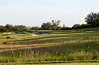 SAN ANTONIO, TX - August 18, 2010: Briggs Ranch Golf Club. (Photo by Jeff Huehn)