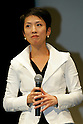 June 4, 2010 - Tokyo, Japan - Murata Renho, member of the upper house of the Diet, is pictured in Tokyo, Japan, on December 21, 2009. Renho may enter a cabinet to be formed by new leader Naoto Kan, the J-Cast News website said on Friday. Japan's new Prime Minister Naoto Kan says he will announce Cabinet posts early next week. (photo Laurent Benchana/Nippon News)