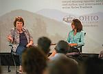 Authors@Alden - Sharon Hatfield
