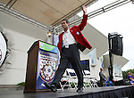 26 August 2007: Hall of Famer Werner Roth. The National Soccer Hall of Fame Induction Ceremony was held at the National Soccer Hall of Fame in Oneonta, New York.