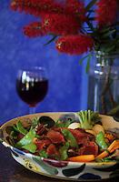 Cuisines de l'Océanie  / Oceanian cuisine