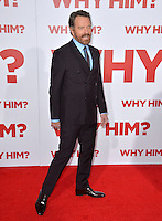 Actor Bryan Cranston at the world premiere of &quot;Why Him?&quot; at the Regency Bruin Theatre, Westwood. December 17, 2016<br /> Picture: Paul Smith/Featureflash/SilverHub 0208 004 5359/ 07711 972644 Editors@silverhubmedia.com