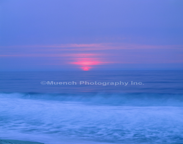 Sunrise, Cape Hatteras National Seashore