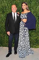 NEW YORK, NY - NOVEMBER 07:  Michael Kors and Zendaya attends 13th Annual CFDA/Vogue Fashion Fund Awards at Spring Studios on November 7, 2016 in New York City. Photo by John Palmer/MediaPunch