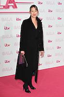 LONDON, UK. November 24, 2016: Nicola Walker at the 2016 ITV Gala at the London Palladium Theatre, London.<br /> Picture: Steve Vas/Featureflash/SilverHub 0208 004 5359/ 07711 972644 Editors@silverhubmedia.com