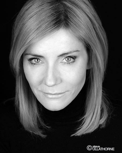 Michelle Collins, actress