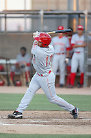 Juan Silva - AZL Reds - 2010 Arizona League. Photo by:  Bill Mitchell/Four Seam Images..