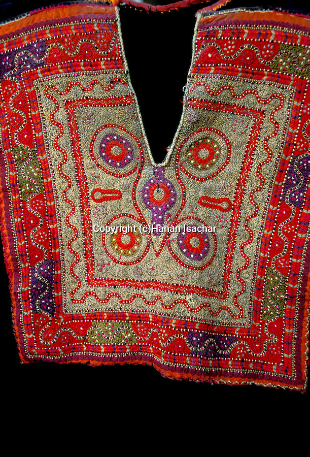 Old Bethlehem Folklore Museum of the Arab Women Union. Traditional Palestinian embroidery&amp;#xA;<br />