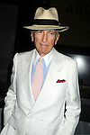 "author Gay Talese attends the New York Premiere of  HBO's ""About Face: Supermodels Then and Now"" on July 17, 2012 at The Paley Center for Media in New York City. This was filmed by Timothy Greenield-Sanders."