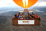 20110811 Thursday 11th August GC Hot Air Ballooning