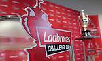 Ladbrokes Challenge Cup - 17 Feb 2015