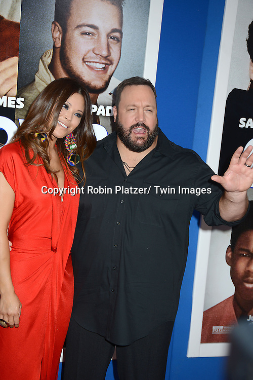 Special screening of grown ups 2 robin platzer twin images for How many kids does kevin james have