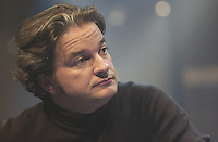 File Photo of musician Daniel Belanger