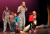 Fayetteville High Theatre Presents Three Short Tales