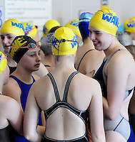 YMCA Sectionals Swim Meet - Saturday PM - 3/14/09
