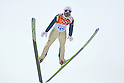 Nordic Combined: Sochi 2014 Olympic Winter Games