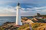Morning Light, Castlepoint lighthouse, Wairarapa