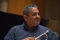 208131 Ray Vega and UVM Jazz Band