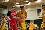 Womens Basketball BHSU VS Minot Sate 2-10-12